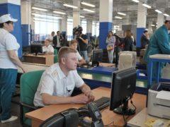 Начата таможенная очистка при импорте: что значит в Алиэкспресс