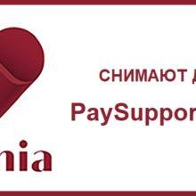 YM Paysupport24.com Kismia.com – снимают деньги, как отключить