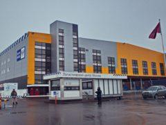 Сортировочный центр Марушкинское 108960 – где это находится