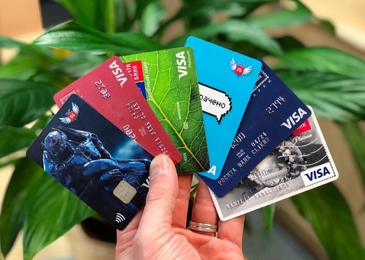 Чаще-всего-менеджеры-Почта-Банк-предлагают-оформить-кредитные-карты